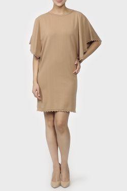 Платье Вязаное Chloe                                                                                                              многоцветный цвет
