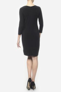Платье Джерси Michael Michael Kors                                                                                                              черный цвет