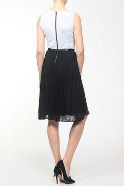 Платье С Ремнем Alice+Olivia                                                                                                              черный цвет