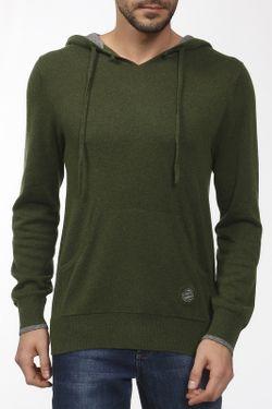 Пуловер Вязаный Shanghai Tang                                                                                                              зелёный цвет