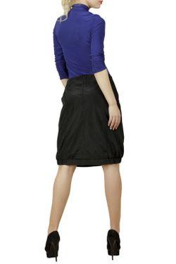Юбка Lamiavita                                                                                                              чёрный цвет