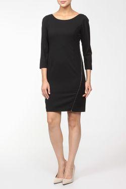 Платье Bgn                                                                                                              черный цвет