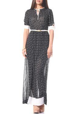 Платье Evercode                                                                                                              черный цвет