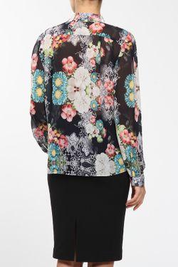 Блузка E.LEVY                                                                                                              многоцветный цвет