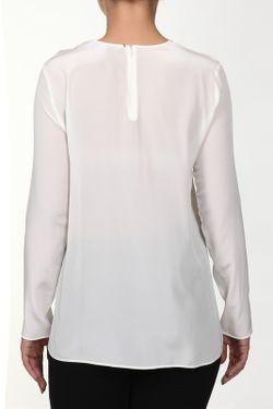 Блуза Max Marа SportMax                                                                                                              белый цвет