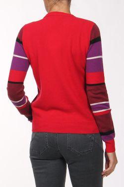 Джемпер Max Marа SportMax                                                                                                              многоцветный цвет
