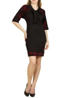 Платье Mankato                                                                                                              красный цвет
