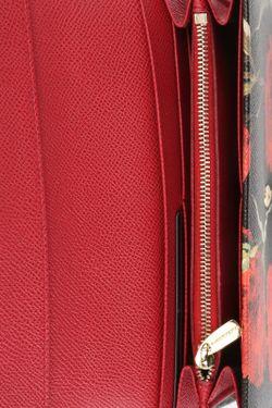 Сумка Dolce & Gabbana                                                                                                              многоцветный цвет