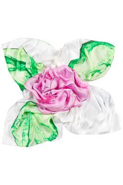 Платок Sabellino                                                                                                              белый цвет