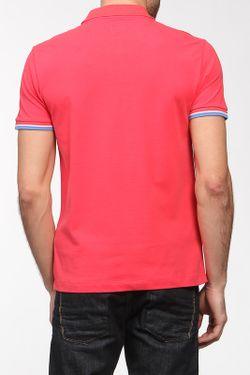 Футболка-Поло Henry Cotton's                                                                                                              многоцветный цвет
