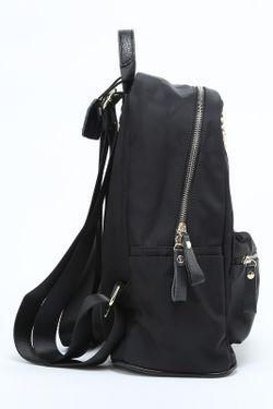 Рюкзак MALVINAS                                                                                                              черный цвет