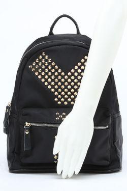 Рюкзак MALVINAS                                                                                                              чёрный цвет