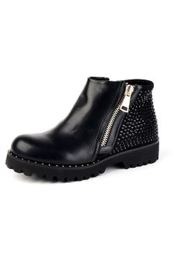 Ботинки Vita Ricca                                                                                                              черный цвет