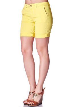 Бермуды Tommy Hilfiger                                                                                                              желтый цвет