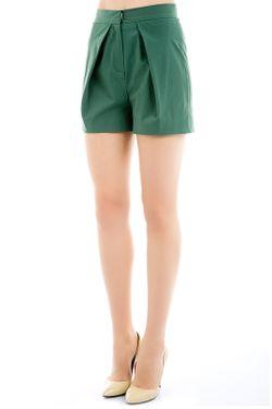 Шорты Tsurpal                                                                                                              зелёный цвет