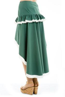 Юбка Tsurpal                                                                                                              зелёный цвет