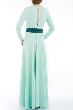 Платье Tsurpal                                                                                                              зелёный цвет