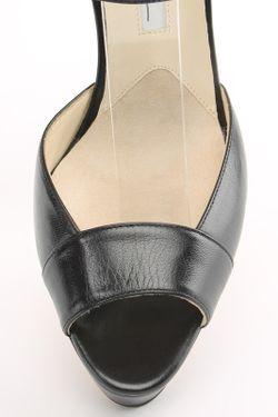 Босоножки Brian Atwood                                                                                                              чёрный цвет