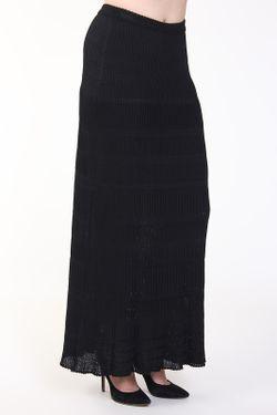 Юбка Alaïa                                                                                                              чёрный цвет