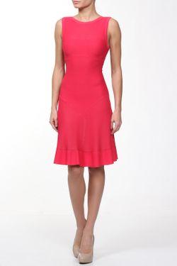 Платье Alaïa                                                                                                              розовый цвет