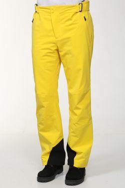 Брюки Kjus                                                                                                              желтый цвет