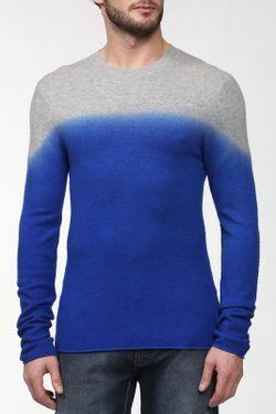Пуловер Вязаный Ann Demeulemeester                                                                                                              многоцветный цвет