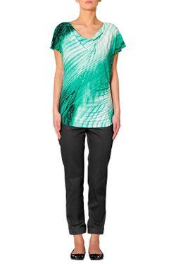 Блузка Apart                                                                                                              зелёный цвет