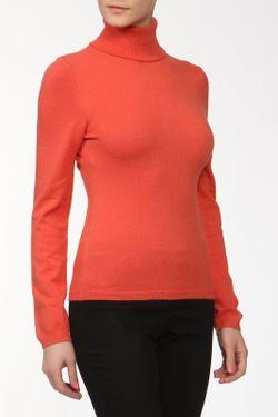Джемпер Stamina                                                                                                              оранжевый цвет