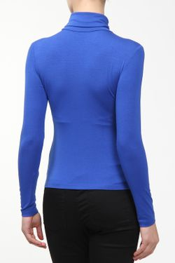 Джемпер M&L Collection                                                                                                              синий цвет