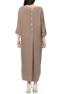 Платье Gullietta Fashion                                                                                                              золотой цвет