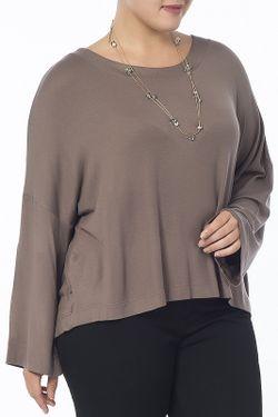 Туника Gullietta Fashion                                                                                                              бежевый цвет