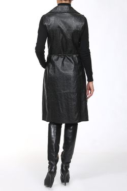 Жилет Gianfranco Ferre                                                                                                              чёрный цвет