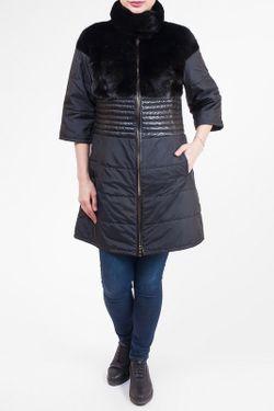 Пальто Gianfranco Ferre                                                                                                              чёрный цвет