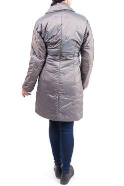 Пальто Gianfranco Ferre                                                                                                              серый цвет