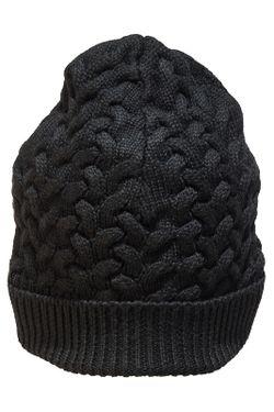 Шапка Dolce & Gabbana                                                                                                              чёрный цвет