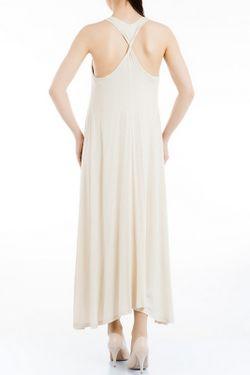 Платье Levall                                                                                                              бежевый цвет
