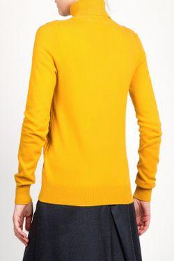 Водолазка Tom Farr                                                                                                              желтый цвет