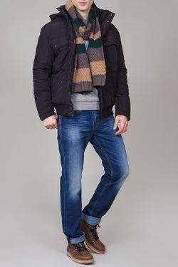 Куртка Conver                                                                                                              черный цвет