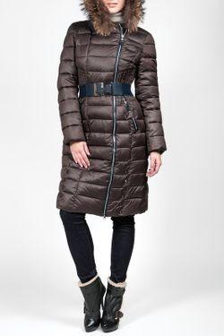 Куртка Tom Farr                                                                                                              коричневый цвет