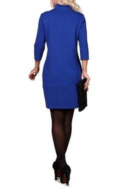 Платье Rosso-Style                                                                                                              синий цвет