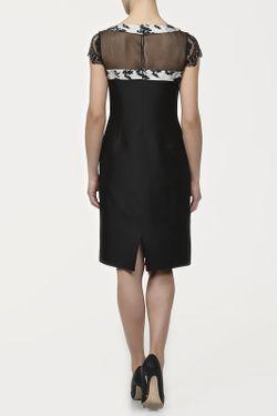 Платье MARIA COCA                                                                                                              черный цвет