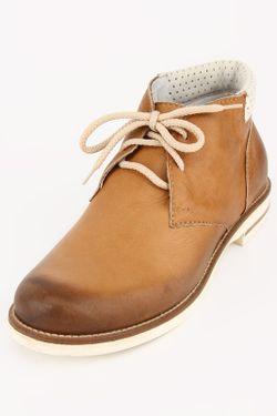 Ботинки Baru                                                                                                              коричневый цвет