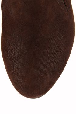Ботильоны Renzoni                                                                                                              коричневый цвет