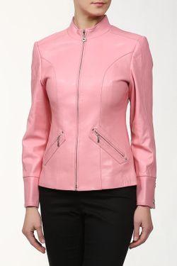 Куртка MONTAZA                                                                                                              розовый цвет
