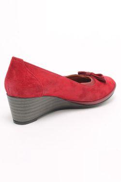 Туфли SM SHOESMARKET                                                                                                              красный цвет