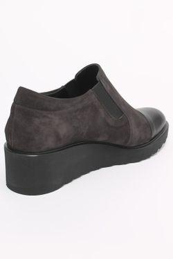 Туфли SM SHOESMARKET                                                                                                              черный цвет