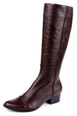 Сапоги AVAVA                                                                                                              коричневый цвет