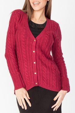 Жакет Vis-a-Vis                                                                                                              красный цвет