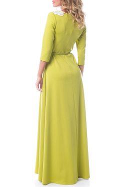 Платье Evercode                                                                                                              желтый цвет