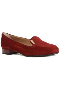 Туфли Donna Serena                                                                                                              красный цвет